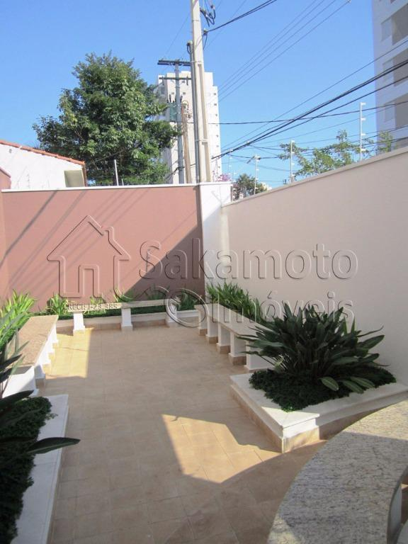Sakamoto Imóveis - Apto 3 Dorm, Vila Independência - Foto 2