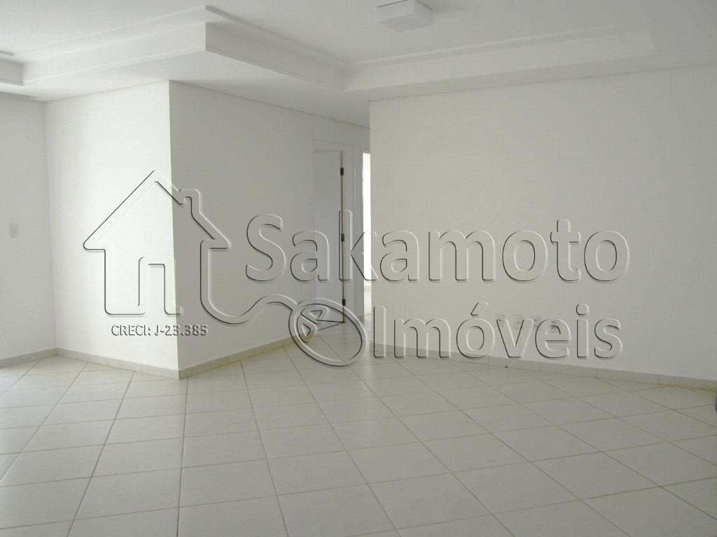 Sakamoto Imóveis - Apto 3 Dorm, Vila Independência - Foto 3