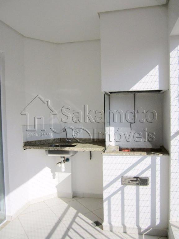 Sakamoto Imóveis - Apto 3 Dorm, Vila Independência - Foto 5