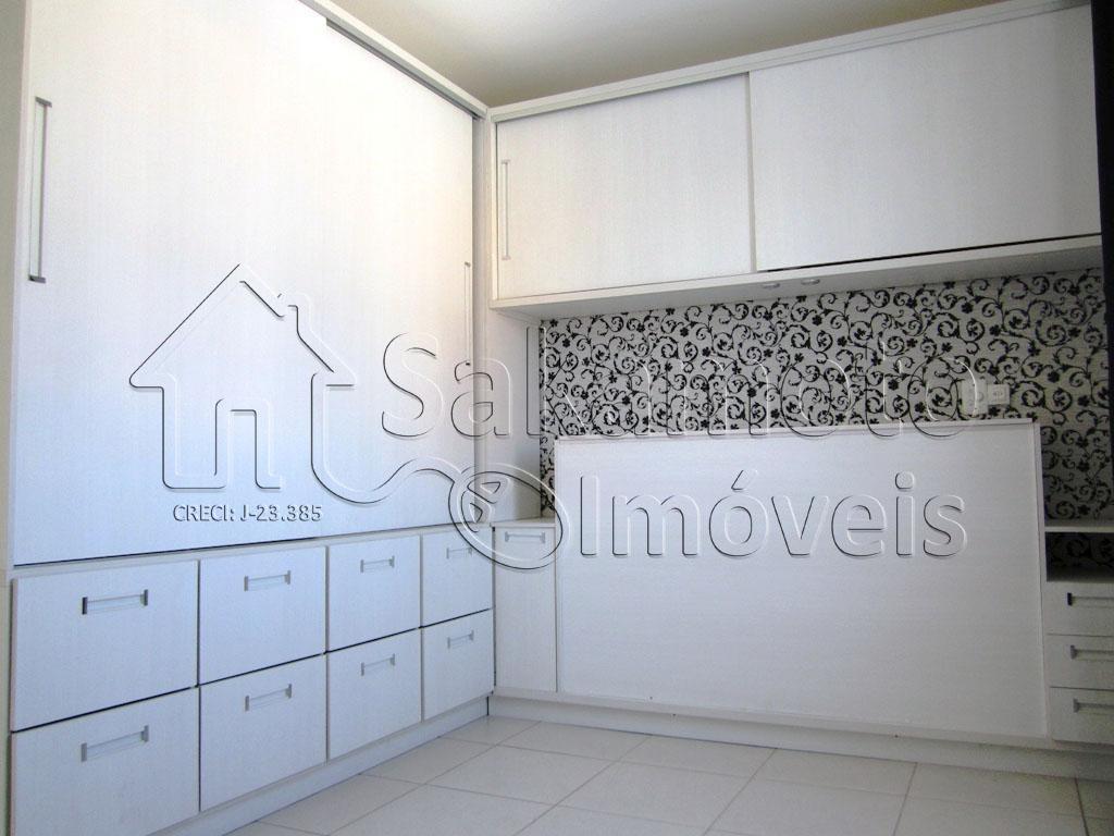 Sakamoto Imóveis - Apto 3 Dorm, Vila Independência - Foto 6