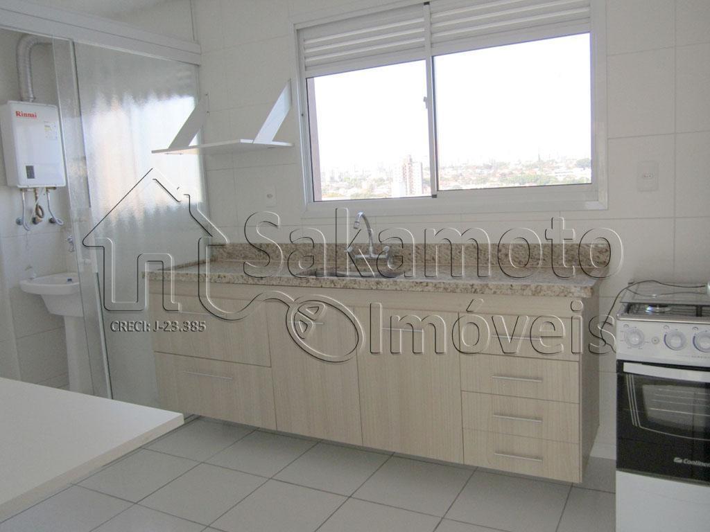Sakamoto Imóveis - Apto 3 Dorm, Vila Independência - Foto 10