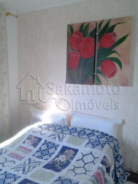Apto 2 Dorm, Vossoroca, Votorantim (AP2436) - Foto 6