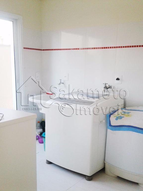 Casa 3 Dorm, Condomínio Chácara Ondina, Sorocaba (SO1749) - Foto 19