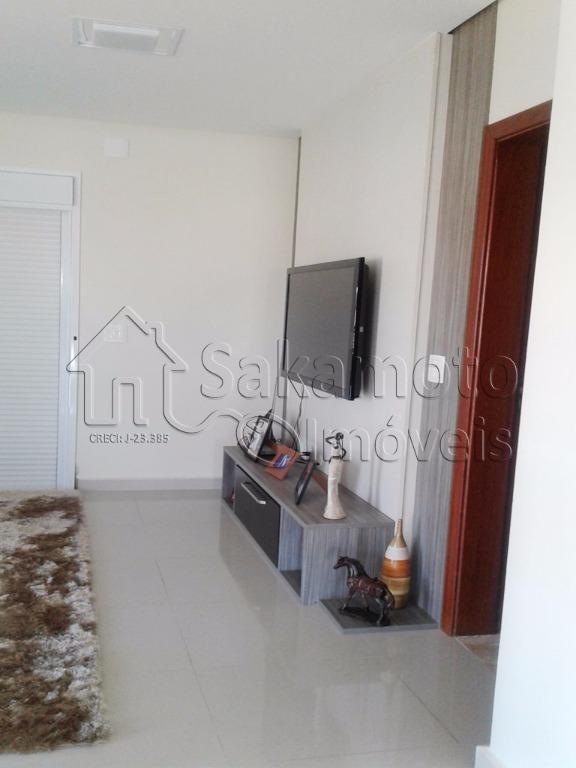 Casa 3 Dorm, Condomínio Chácara Ondina, Sorocaba (SO1749) - Foto 6
