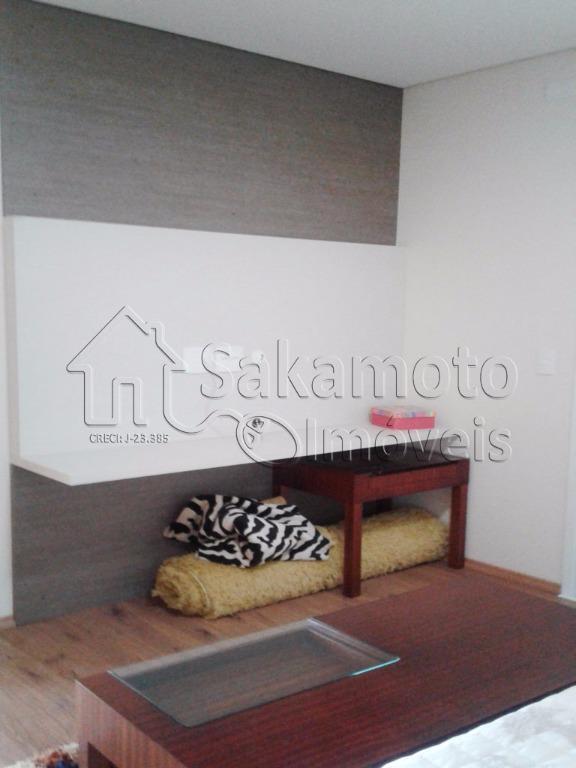 Casa 3 Dorm, Condomínio Chácara Ondina, Sorocaba (SO1749) - Foto 11