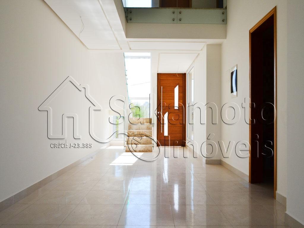 Sakamoto Imóveis - Casa 3 Dorm, Sorocaba (SO1577) - Foto 4