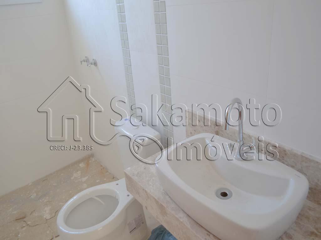 Casa 3 Dorm, Condomínio Villagio Milano, Sorocaba (CA2392) - Foto 14