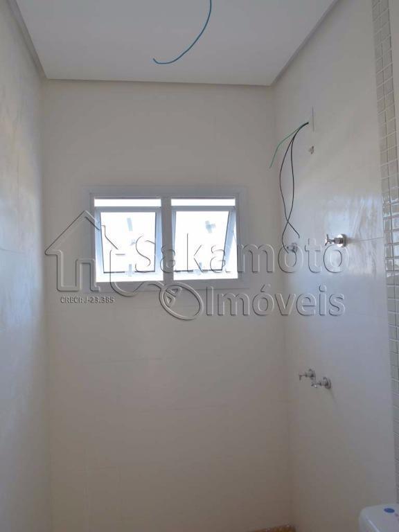 Casa 3 Dorm, Condomínio Villagio Milano, Sorocaba (CA2392) - Foto 13