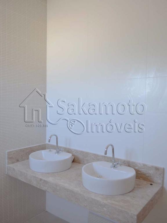 Casa 3 Dorm, Condomínio Villagio Milano, Sorocaba (CA2392) - Foto 9