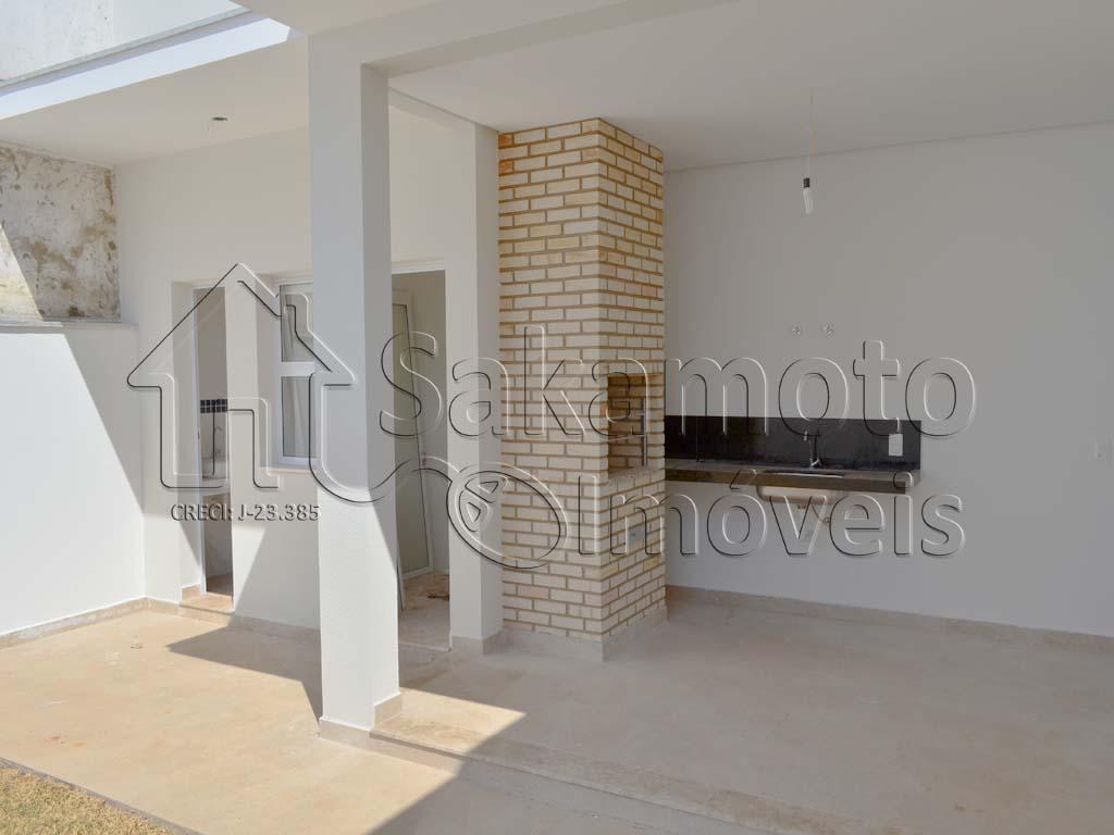Casa 3 Dorm, Condomínio Villagio Milano, Sorocaba (CA2392) - Foto 19