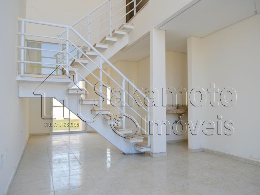 Casa 3 Dorm, Condomínio Villagio Milano, Sorocaba (SO1669) - Foto 2