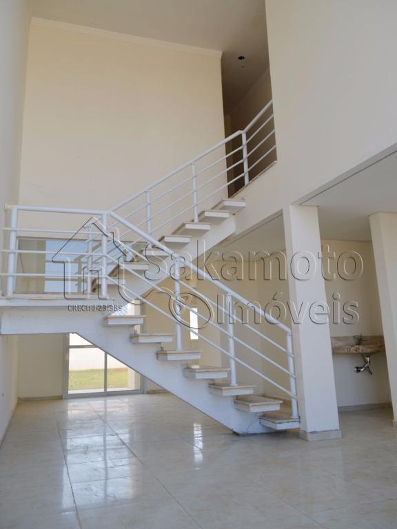 Casa 3 Dorm, Condomínio Villagio Milano, Sorocaba (SO1669) - Foto 3