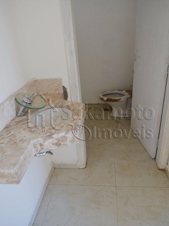 Casa 3 Dorm, Condomínio Villagio Milano, Sorocaba (SO1669) - Foto 7