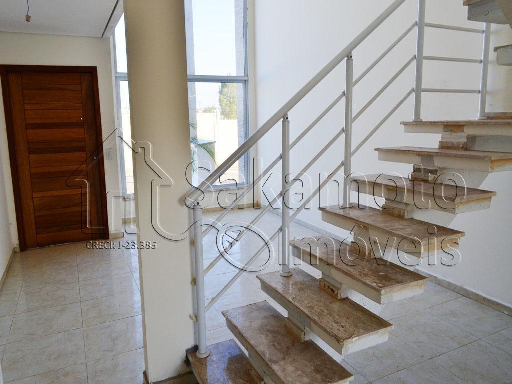 Casa 3 Dorm, Condomínio Villagio Milano, Sorocaba (SO1669) - Foto 4