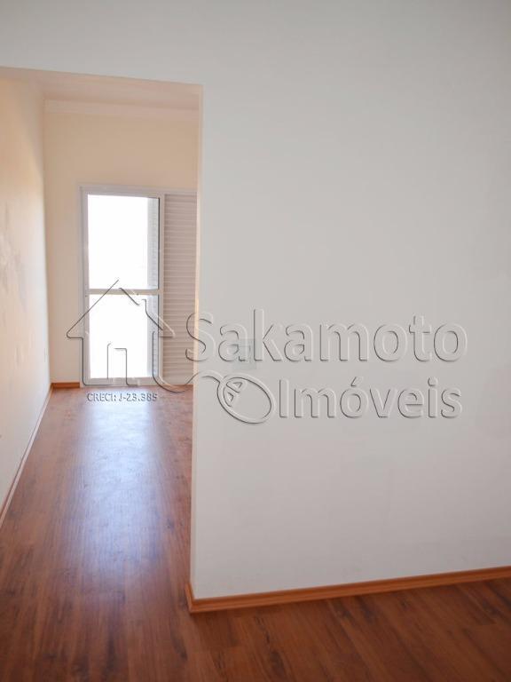 Casa 3 Dorm, Condomínio Villagio Milano, Sorocaba (SO1669) - Foto 13