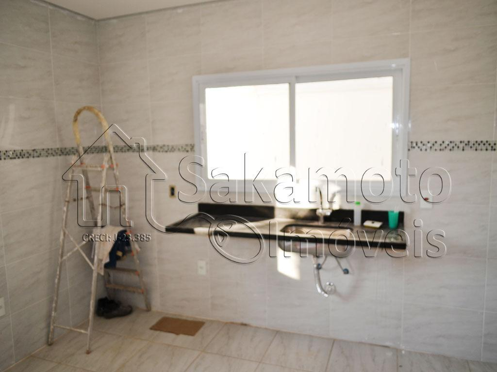 Casa 3 Dorm, Condomínio Villagio Milano, Sorocaba (SO1669) - Foto 17