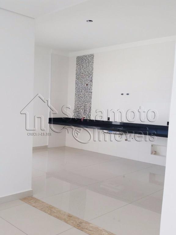 Casa 3 Dorm, Condomínio Di Parma, Sorocaba (SO1755) - Foto 10