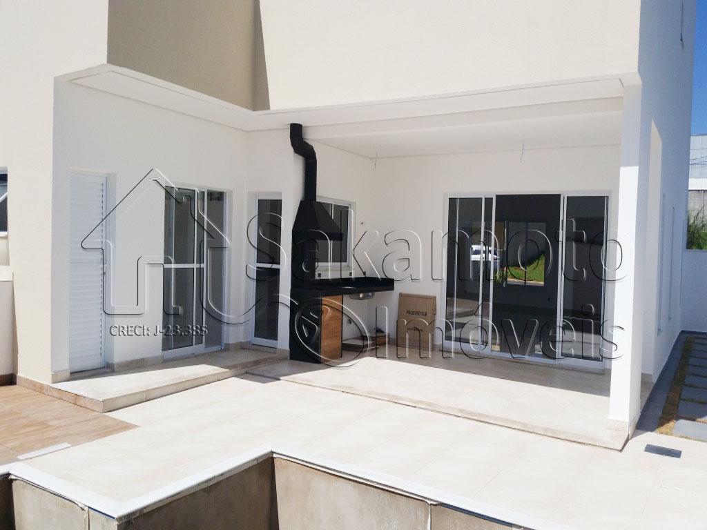 Casa 3 Dorm, Condomínio Di Parma, Sorocaba (SO1755) - Foto 11