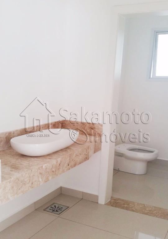 Casa 3 Dorm, Condomínio Di Parma, Sorocaba (SO1755) - Foto 5