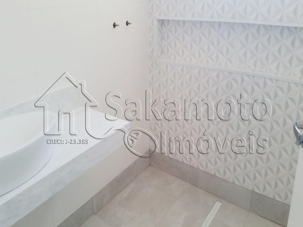 Casa 3 Dorm, Condomínio Di Parma, Sorocaba (SO1755) - Foto 7