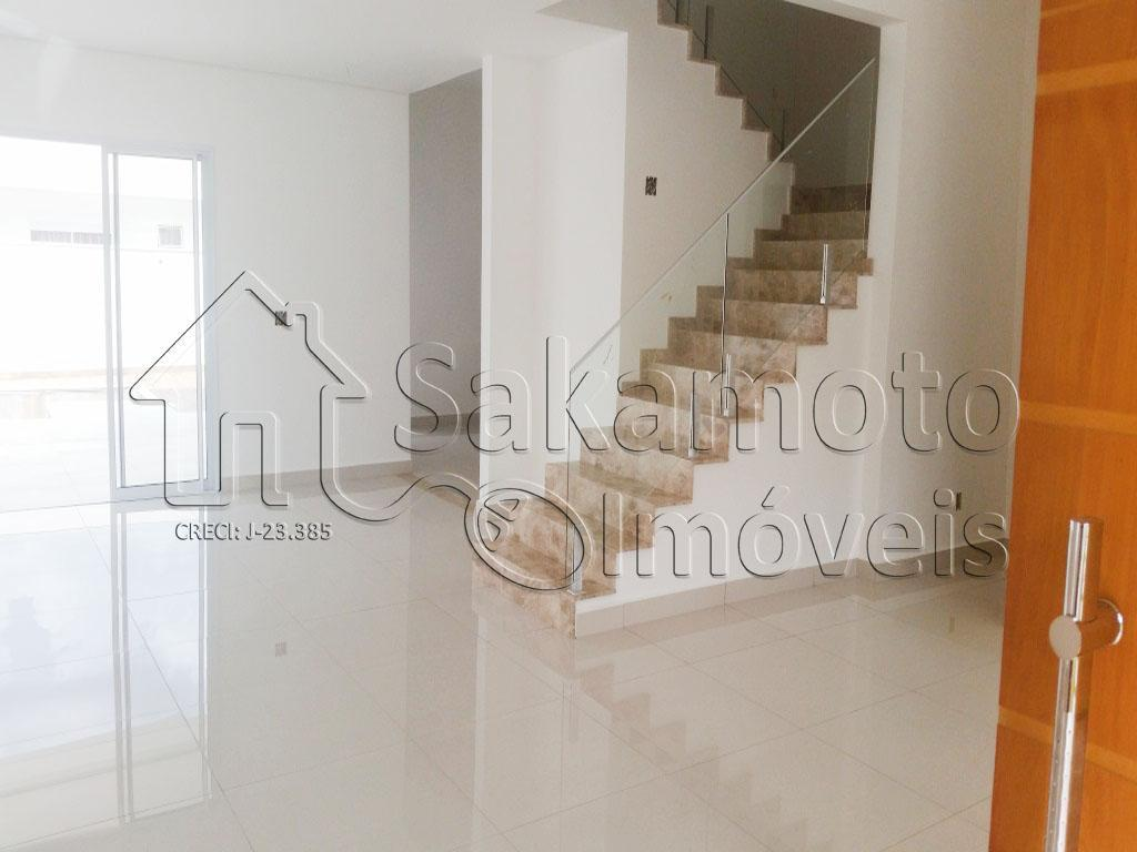 Casa 3 Dorm, Condomínio Di Parma, Sorocaba (SO1755) - Foto 3