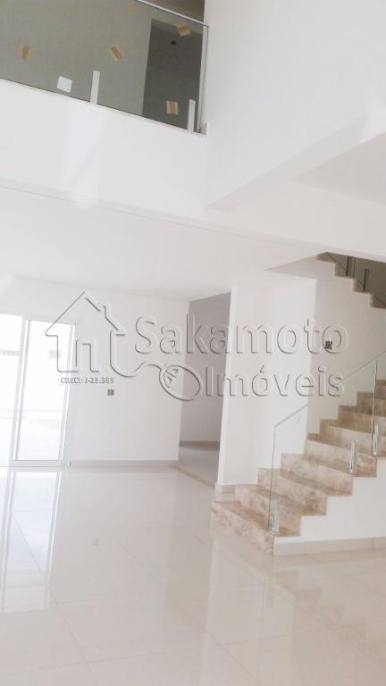Casa 3 Dorm, Condomínio Di Parma, Sorocaba (SO1755) - Foto 4