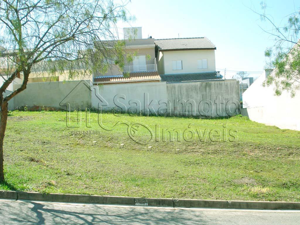 Terreno residencial à venda, Condomínio Horto Florestal II, Sorocaba.