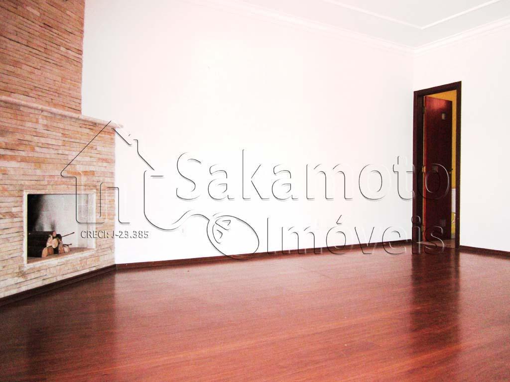 Sakamoto Imóveis - Casa 3 Dorm, Vila Barcelona - Foto 5