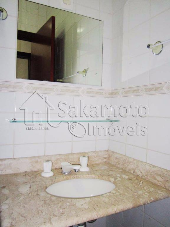 Sakamoto Imóveis - Casa 3 Dorm, Vila Barcelona - Foto 12