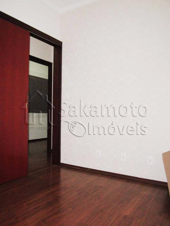 Sakamoto Imóveis - Casa 3 Dorm, Vila Barcelona - Foto 11