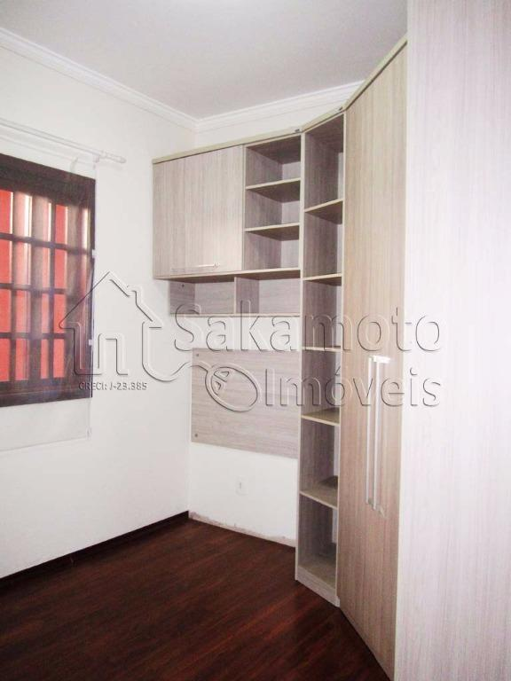 Sakamoto Imóveis - Casa 3 Dorm, Vila Barcelona - Foto 10