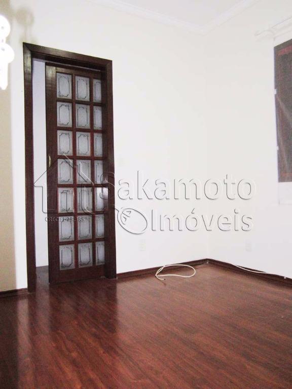 Sakamoto Imóveis - Casa 3 Dorm, Vila Barcelona - Foto 7