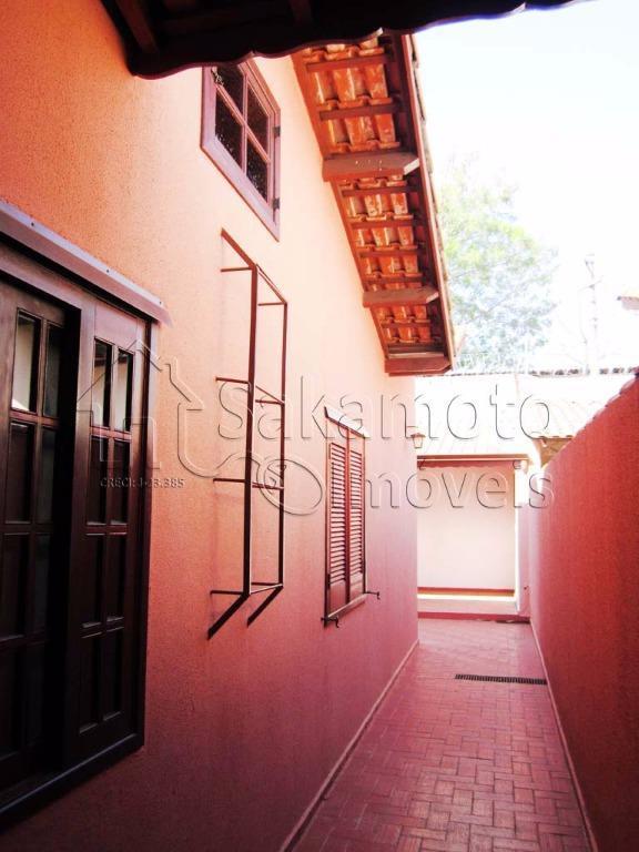 Sakamoto Imóveis - Casa 3 Dorm, Vila Barcelona - Foto 17