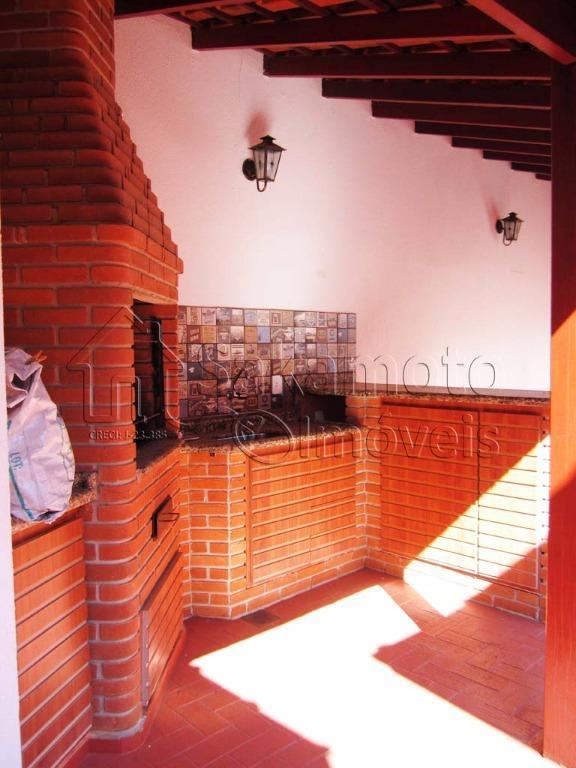 Sakamoto Imóveis - Casa 3 Dorm, Vila Barcelona - Foto 18