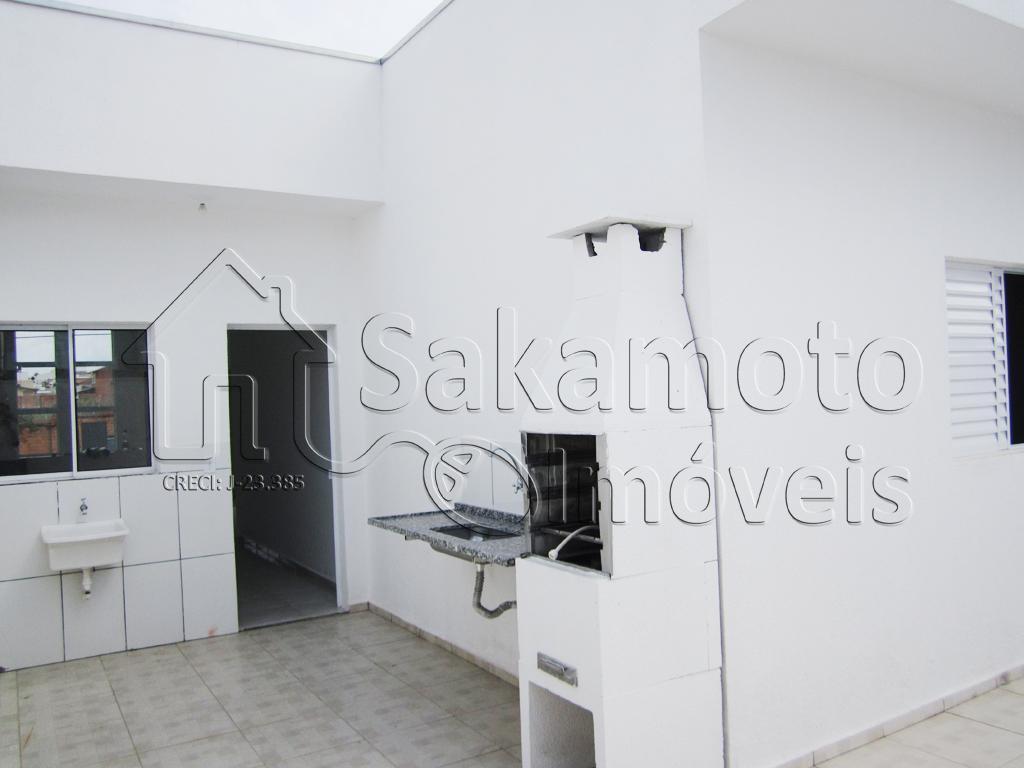 Casa 3 Dorm, Condomínio Horto Florestal Ii, Sorocaba (CA2100) - Foto 11