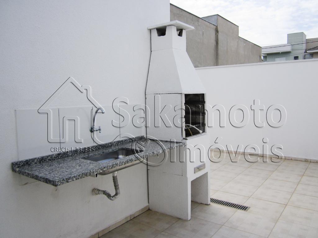 Casa 3 Dorm, Condomínio Horto Florestal Ii, Sorocaba (CA2100) - Foto 12