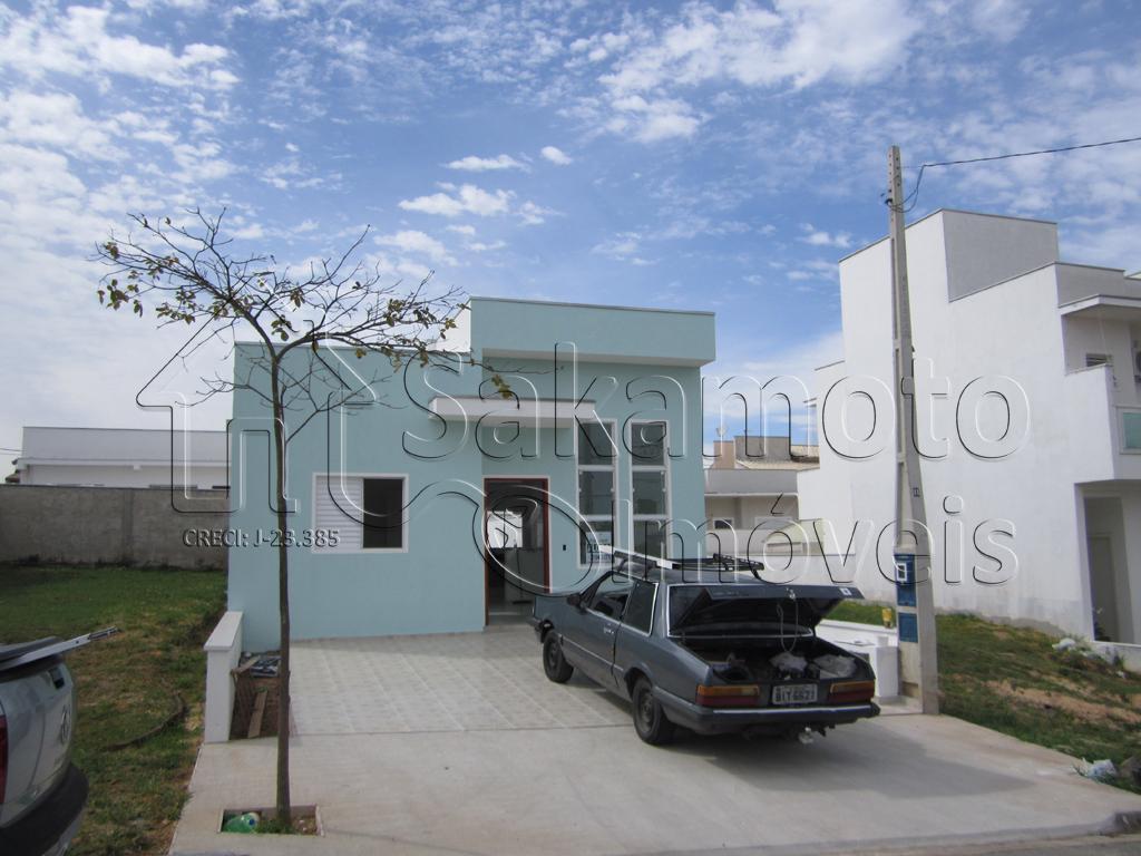 Casa 3 Dorm, Condomínio Horto Florestal Ii, Sorocaba (CA2100)