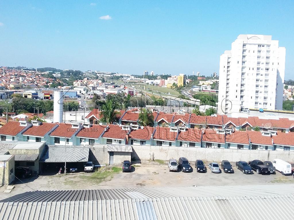 Apto 2 Dorm, Vila Progresso, Sorocaba (AP2456) - Foto 10