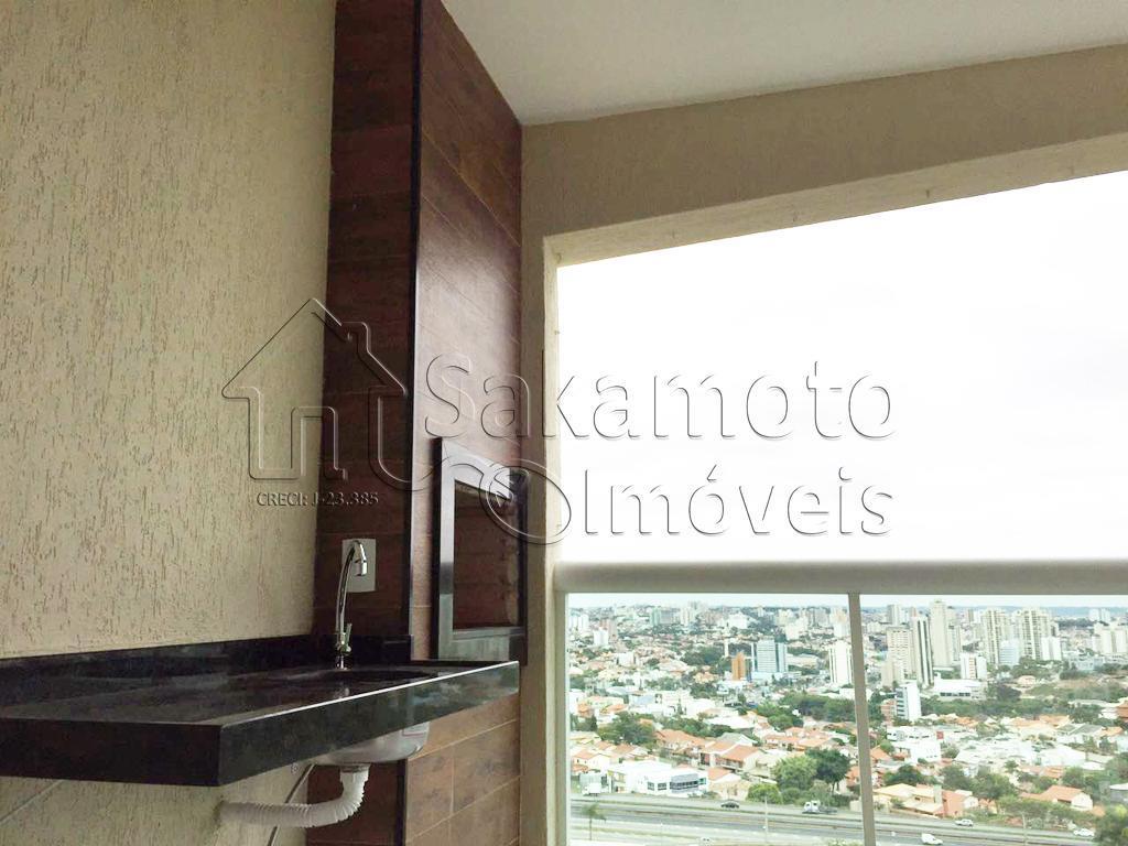 Apto 4 Dorm, Parque Campolim, Sorocaba (AP2457) - Foto 5