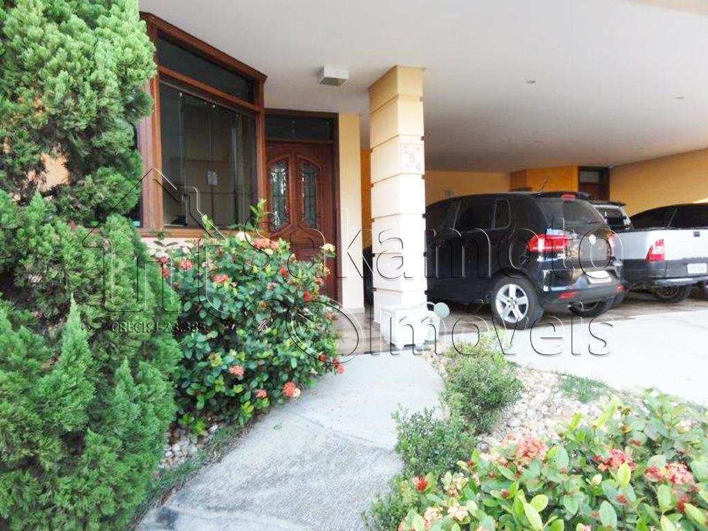 Casa 3 Dorm, Parque Campolim, Sorocaba (SO1763) - Foto 2