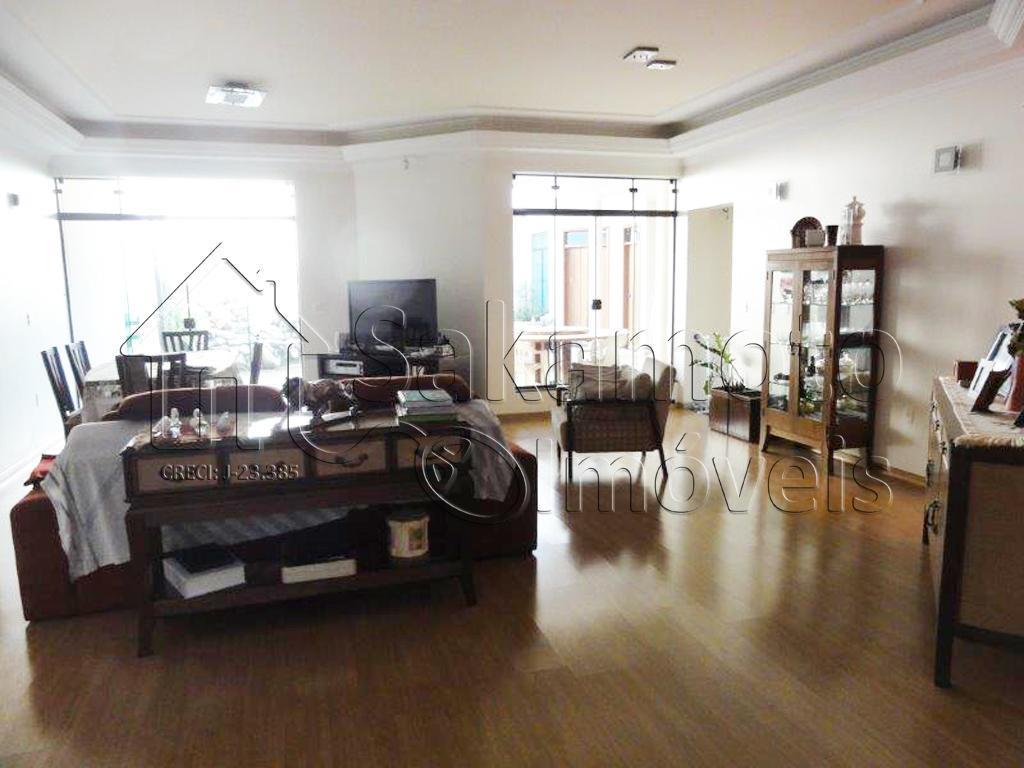 Casa 3 Dorm, Parque Campolim, Sorocaba (SO1763) - Foto 5