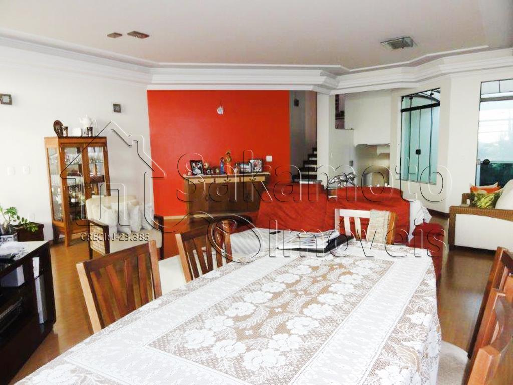 Casa 3 Dorm, Parque Campolim, Sorocaba (SO1763) - Foto 6