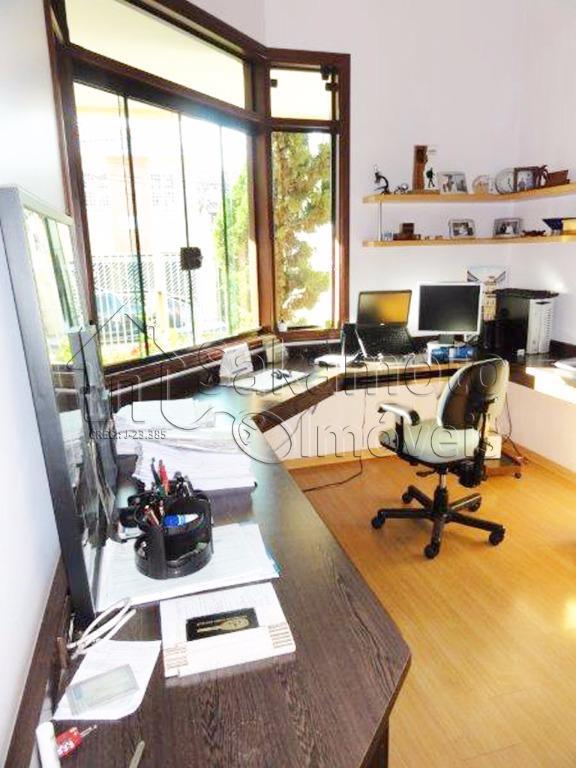 Casa 3 Dorm, Parque Campolim, Sorocaba (SO1763) - Foto 9