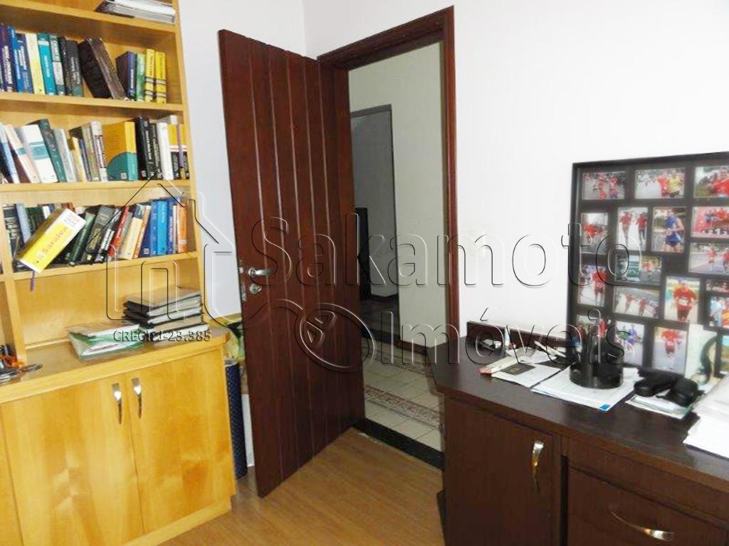 Casa 3 Dorm, Parque Campolim, Sorocaba (SO1763) - Foto 10