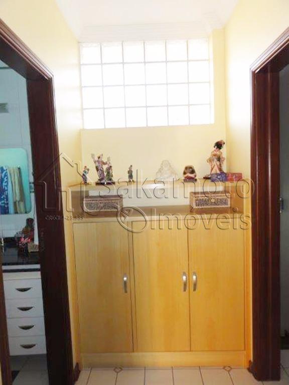 Casa 3 Dorm, Parque Campolim, Sorocaba (SO1763) - Foto 12