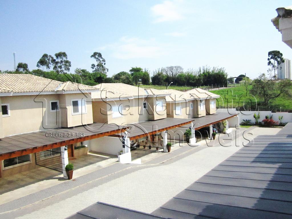 Casa 3 Dorm, Jardim Pagliato, Sorocaba (SO1764) - Foto 2