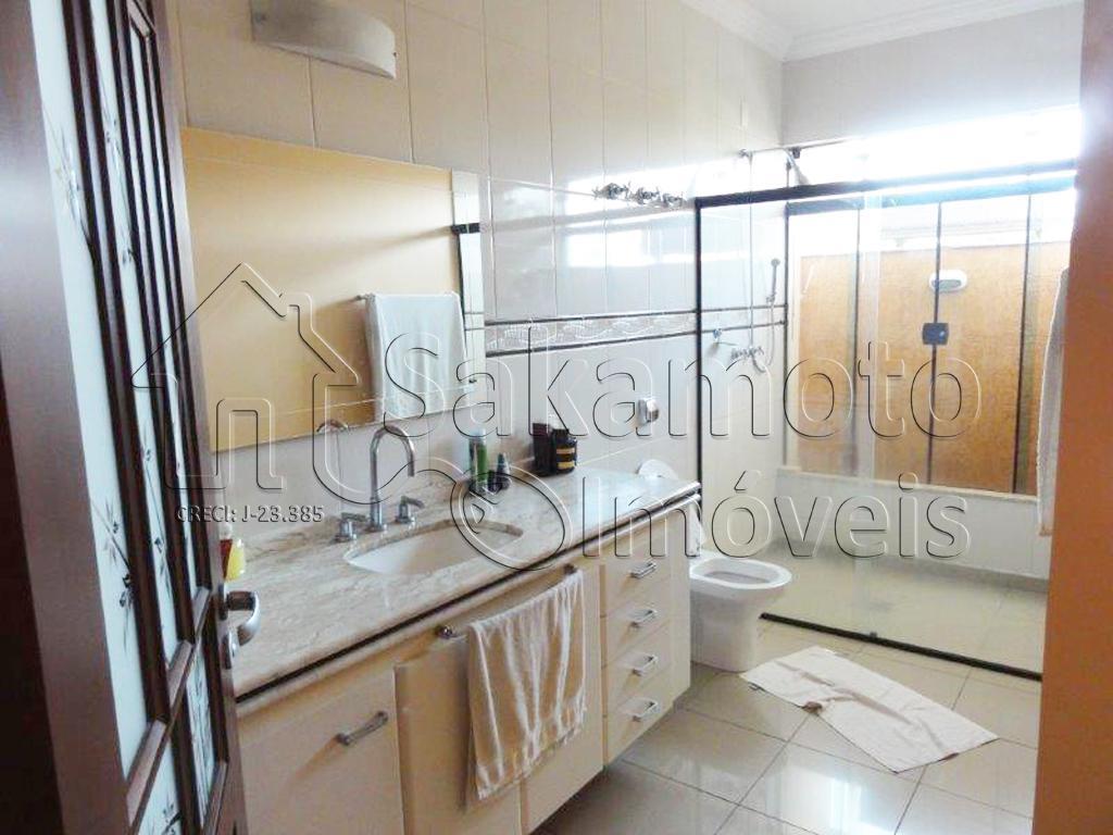 Casa 3 Dorm, Parque Campolim, Sorocaba (SO1763) - Foto 15