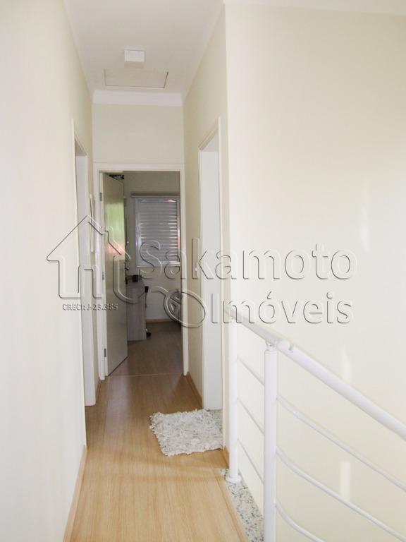 Hall dos Dormitórios