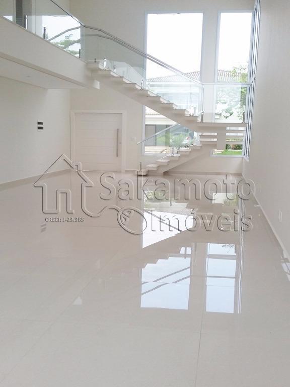 Casa 3 Dorm, Condomínio Mont Blanc, Sorocaba (SO1769) - Foto 5