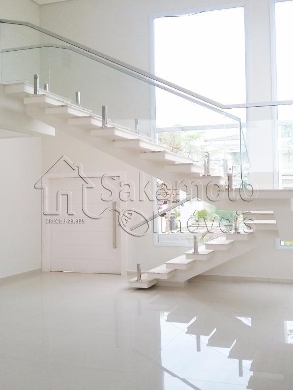 Casa 3 Dorm, Condomínio Mont Blanc, Sorocaba (SO1769) - Foto 6